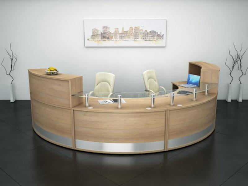 Reception furniture